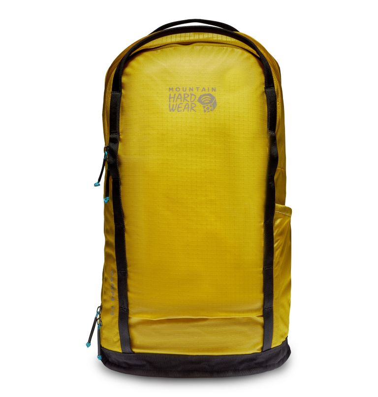 Camp 4™ 28 Backpack | 794 | R Camp 4™ 28 Backpack, Citron Sun, front