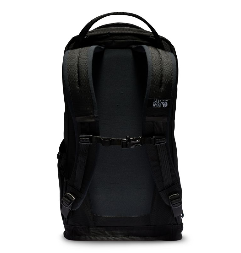 Camp 4™ 21 Backpack | 010 | R Camp 4™ 21 Backpack, Black, back