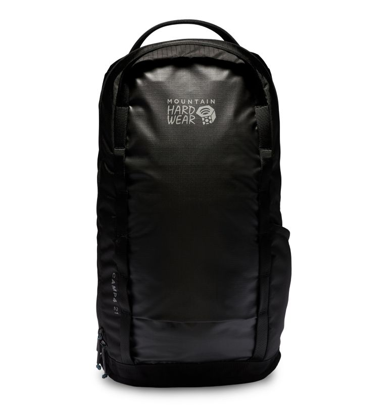 Camp 4™ 21 Backpack | 010 | R Camp 4™ 21 Backpack, Black, front