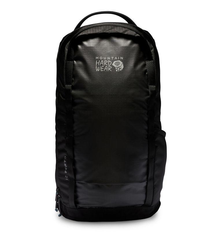 Camp 4™ 21 Backpack | 010 | R Camp 4™ 21 Backpack, Black, front