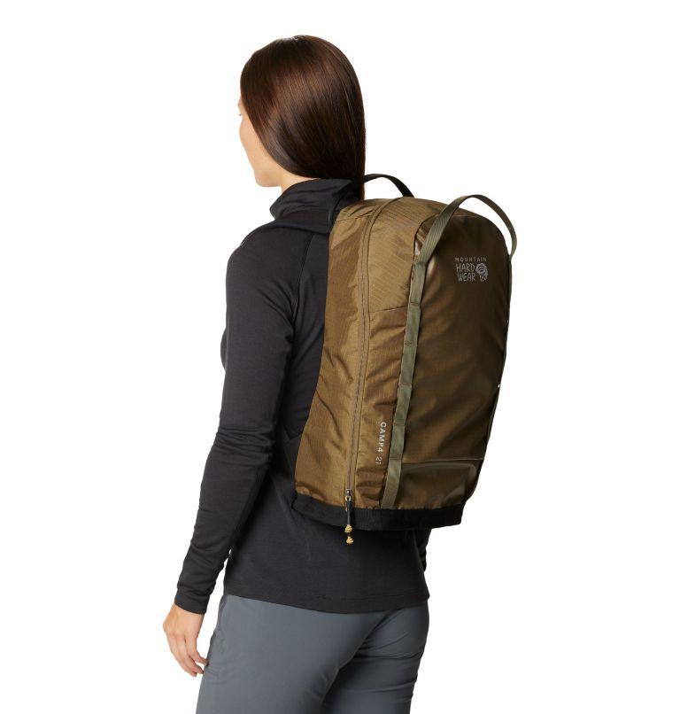 Camp 4™ 21 Backpack   253   R Camp 4™ 21 Backpack, Raw Clay, a1