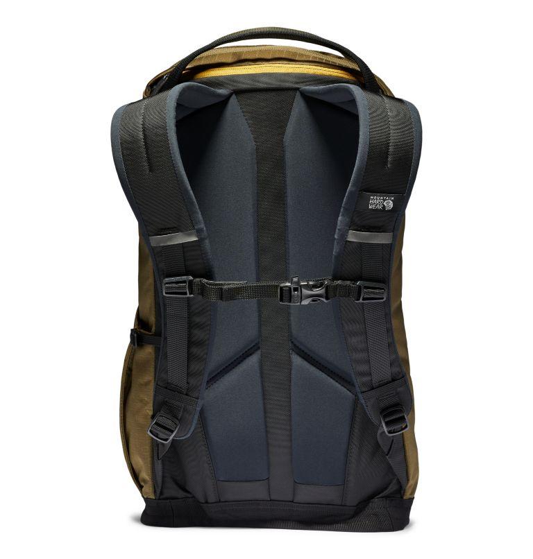 Camp 4™ 21 Backpack   253   R Camp 4™ 21 Backpack, Raw Clay, back