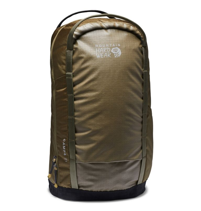 Camp 4™ 21 Backpack   253   R Camp 4™ 21 Backpack, Raw Clay, front