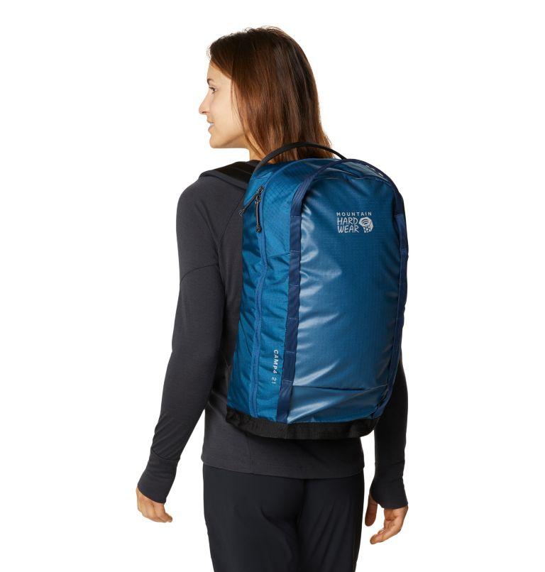 Camp 4™ 21 Backpack   402   R Camp 4™ 21 Backpack, Blue Horizon, a1