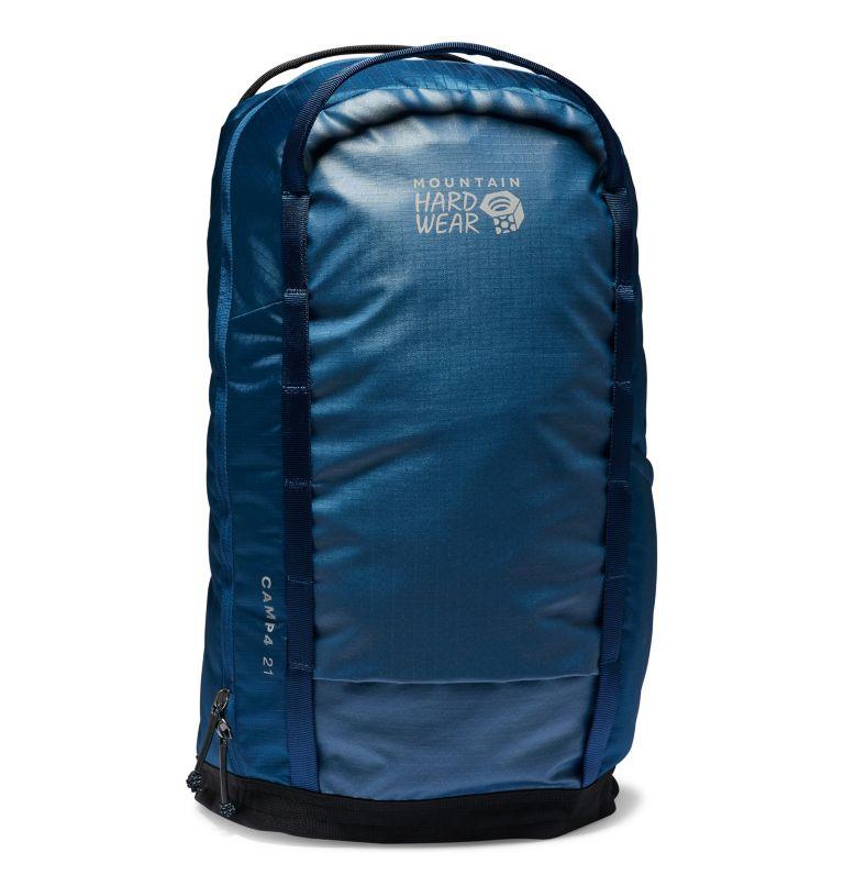 Camp 4™ 21 Backpack   402   R Camp 4™ 21 Backpack, Blue Horizon, front