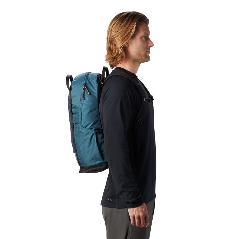 Camp 4™ 21 Backpack   448   R Camp 4™ 21 Backpack, Washed Turq, Multi, a1
