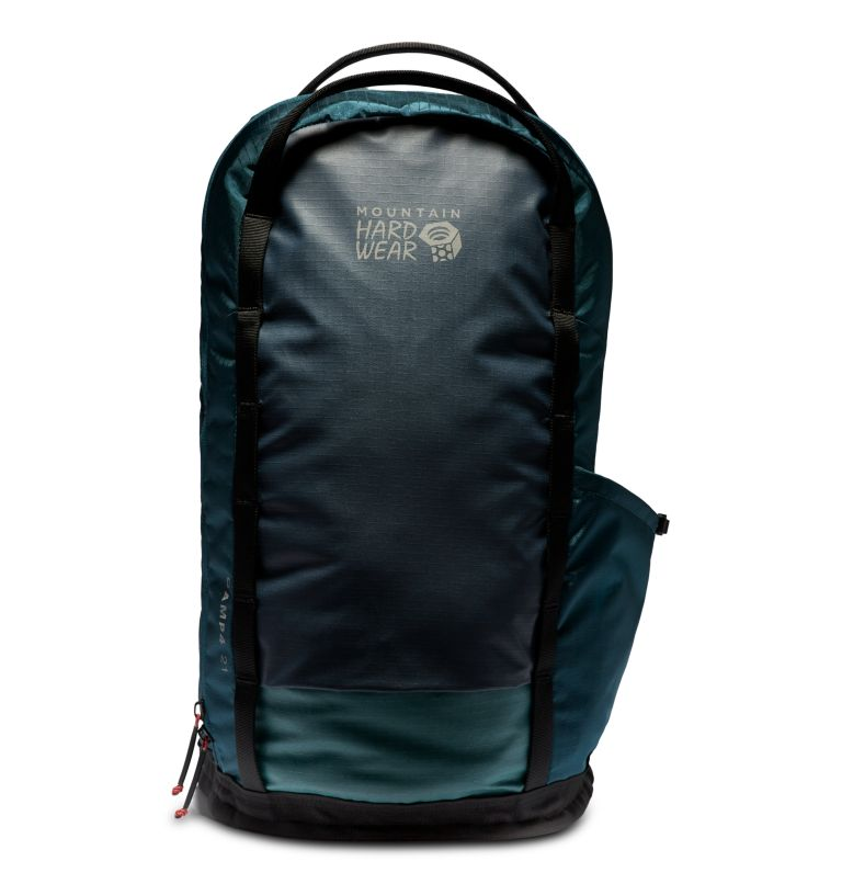 Camp 4™ 21 Backpack | 448 | R Camp 4™ 21 Backpack, Washed Turq, Multi, a2