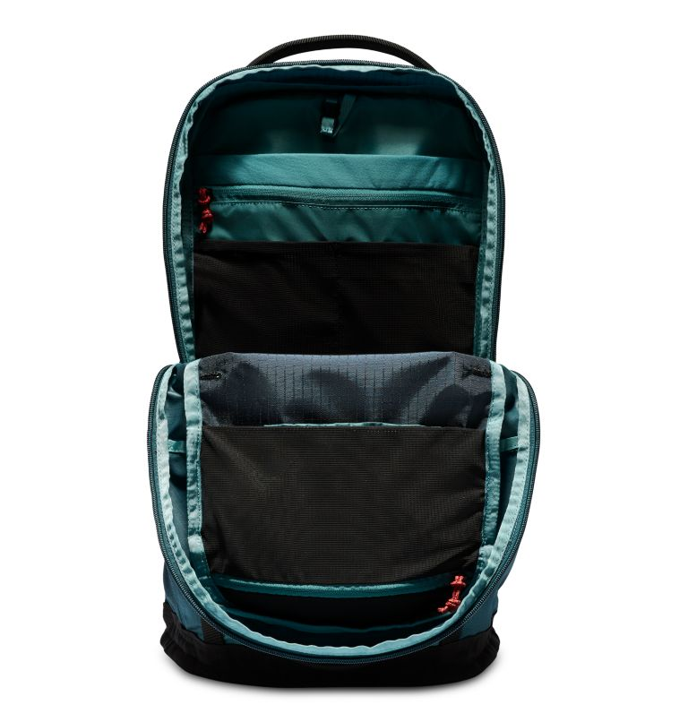 Camp 4™ 21 Backpack | 448 | R Camp 4™ 21 Backpack, Washed Turq, Multi, a3