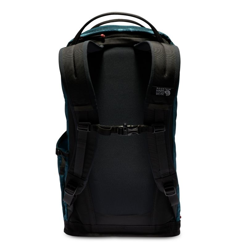 Camp 4™ 21 Backpack | 448 | R Camp 4™ 21 Backpack, Washed Turq, Multi, back