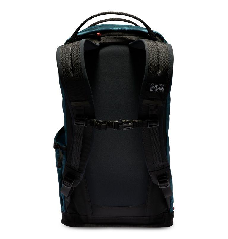 Camp 4™ 21 Backpack   448   R Camp 4™ 21 Backpack, Washed Turq, Multi, back