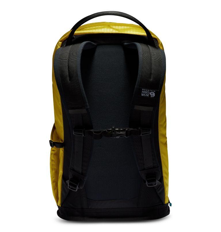 Camp 4™ 21 Backpack | 794 | R Camp 4™ 21 Backpack, Citron Sun, back