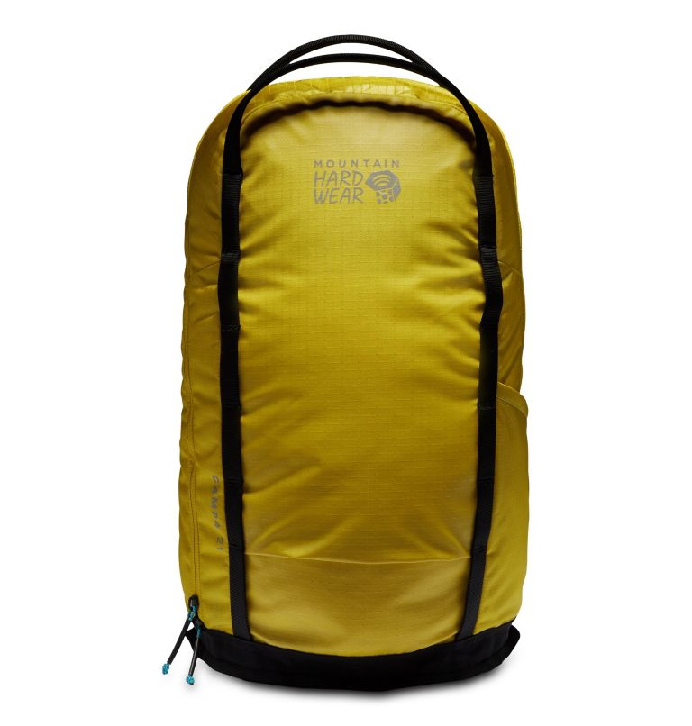 Camp 4™ 21 Backpack | 794 | R Camp 4™ 21 Backpack, Citron Sun, front