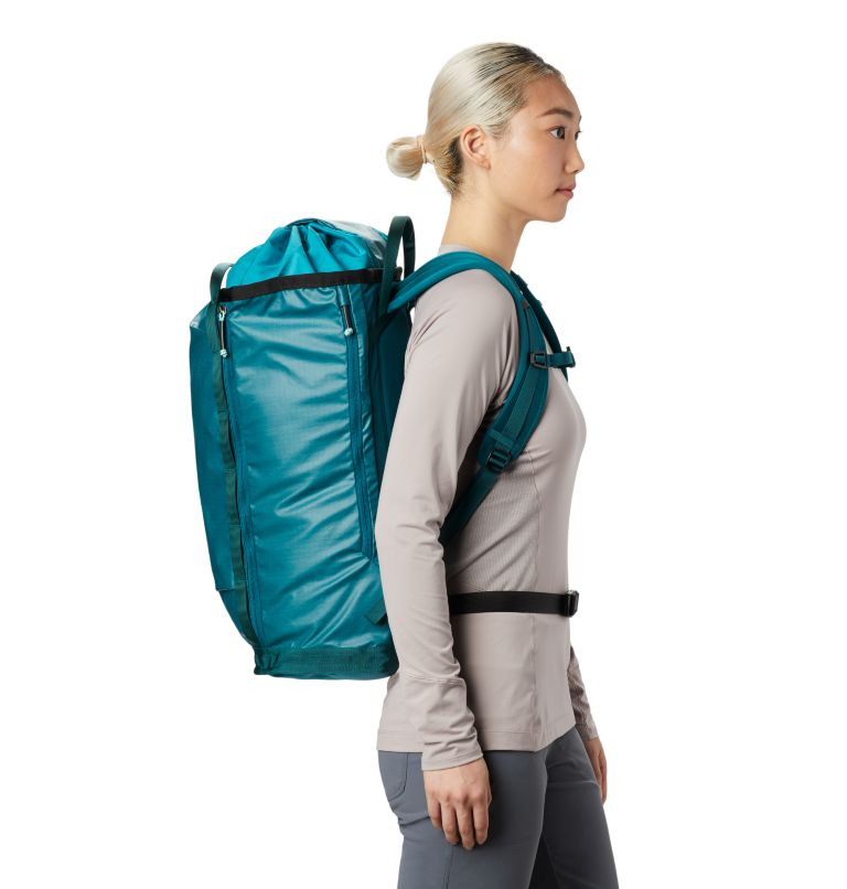 Tuolumne™ 35 W Backpack | 468 | R Women's Tuolumne™ 35 Backpack, Dive, a1