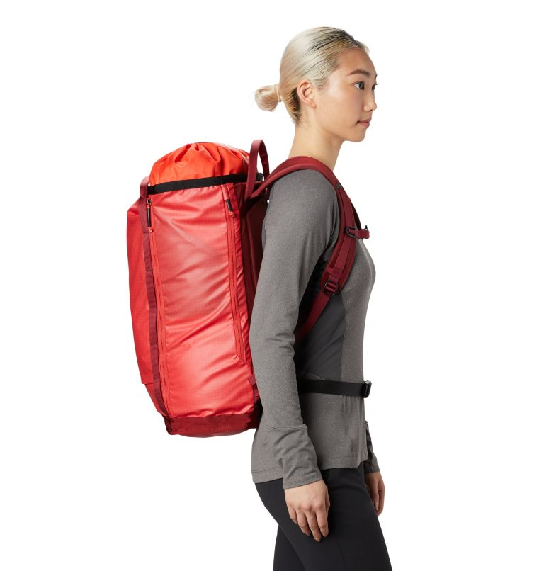 Tuolumne™ 35 W Backpack   635   R Tuolumne™ 35 W Backpack, Dark Salmon, a1