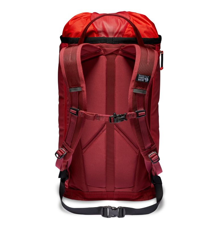 Tuolumne™ 35 W Backpack | 635 | R Sac à dos Tuolumne™ 35 Femme, Dark Salmon, back