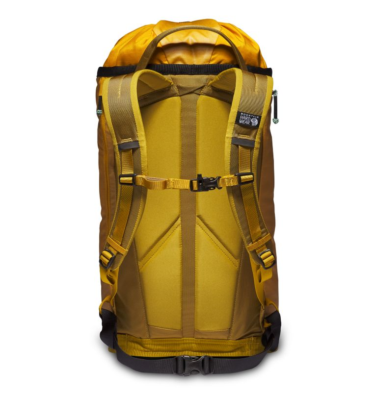 Tuolumne™ 35 W Backpack | 750 | R Women's Tuolumne™ 35 Backpack, Gold Hour, back