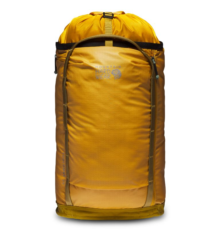 Tuolumne™ 35 W Backpack | 750 | R Women's Tuolumne™ 35 Backpack, Gold Hour, front