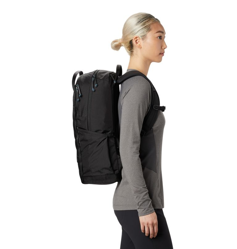 Camp 4™ 28 W Backpack | 010 | R Women's Camp 4™ 28 Backpack, Black, a1