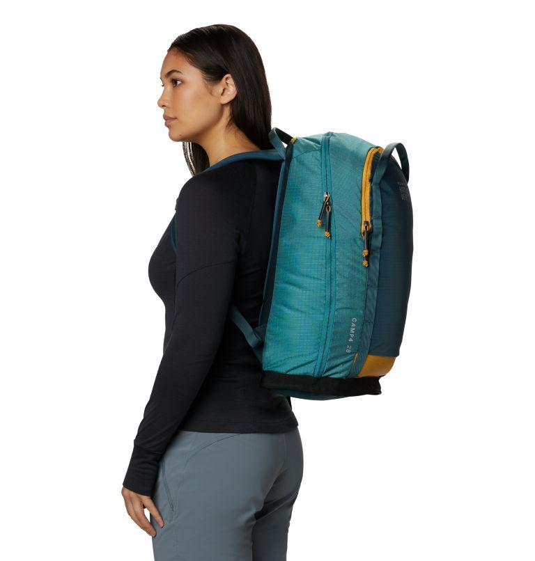 Camp 4™ 28 W Backpack | 325 | R Women's Camp 4™ 28 Backpack, Icelandic, Multi, a1