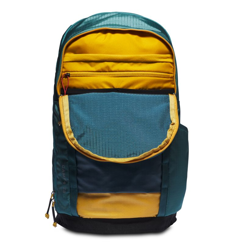 Camp 4™ 28 W Backpack | 325 | R Women's Camp 4™ 28 Backpack, Icelandic, Multi, a4