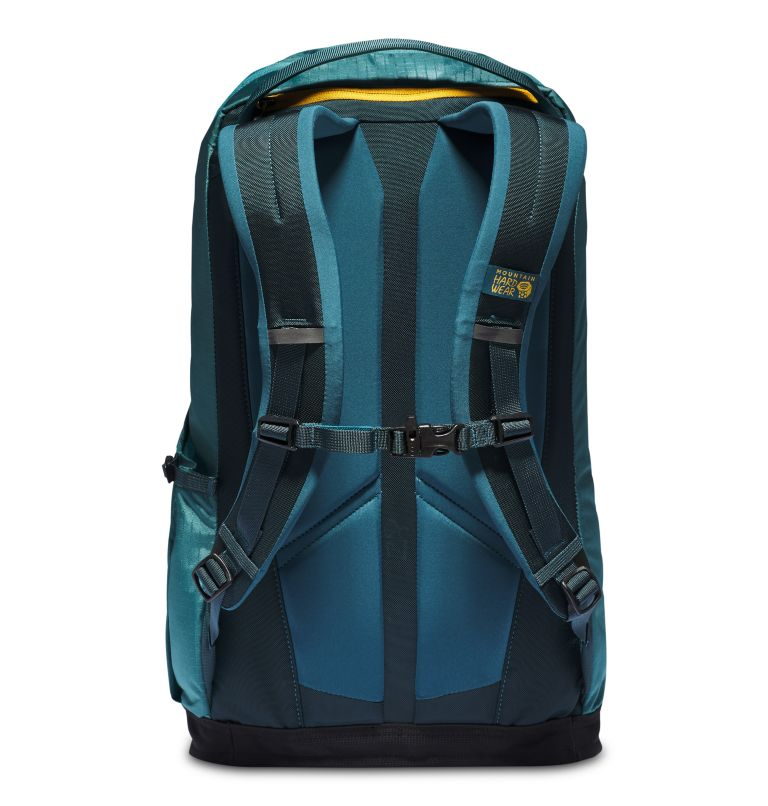 Camp 4™ 28 W Backpack | 325 | R Women's Camp 4™ 28 Backpack, Icelandic, Multi, back