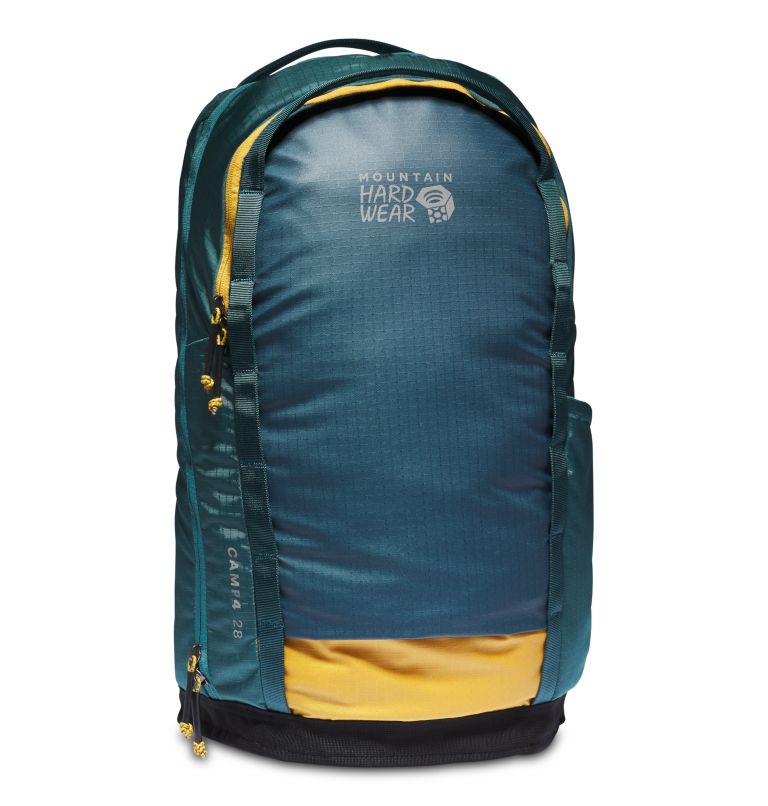 Camp 4™ 28 W Backpack | 325 | R Women's Camp 4™ 28 Backpack, Icelandic, Multi, front