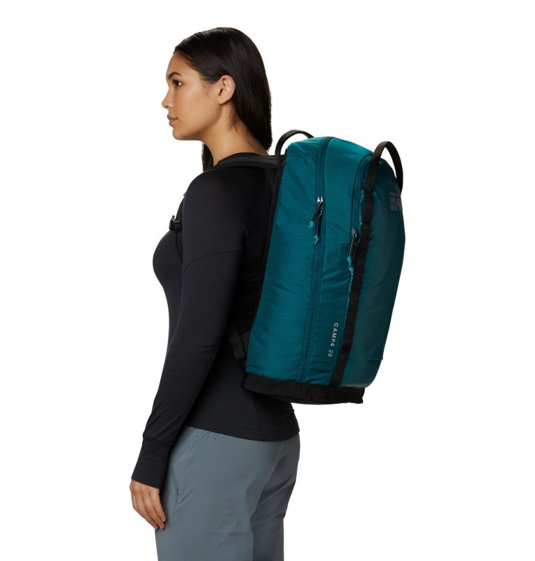 Camp 4™ 28 W Backpack | 468 | R Women's Camp 4™ 28 Backpack, Dive, a1