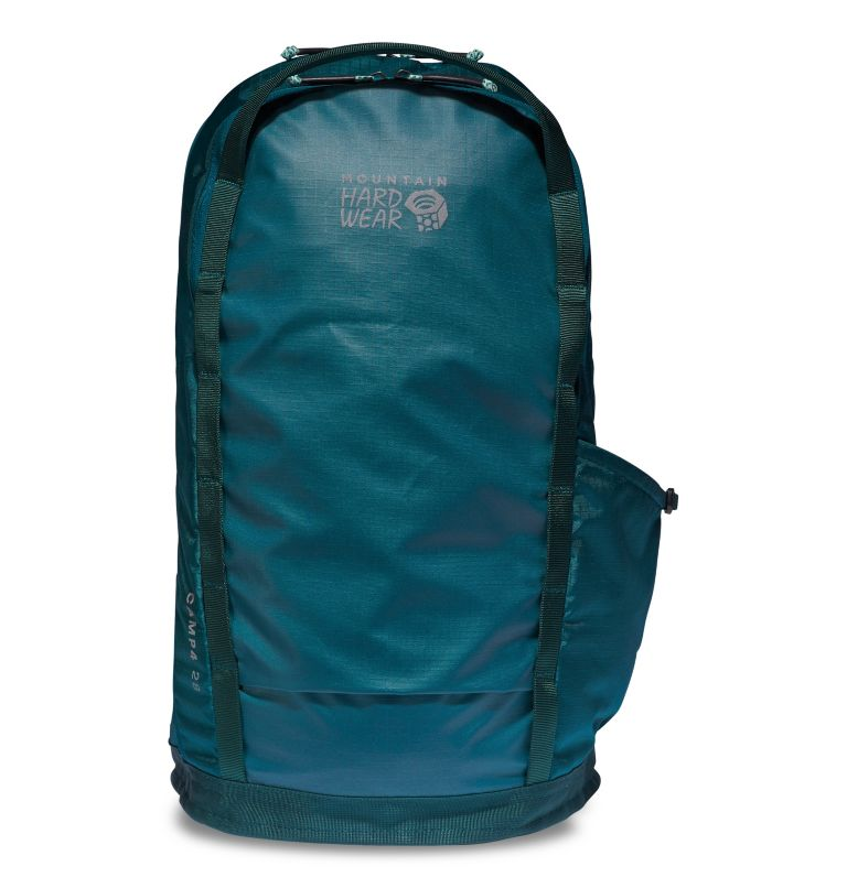 Camp 4™ 28 W Backpack | 468 | R Women's Camp 4™ 28 Backpack, Dive, a2