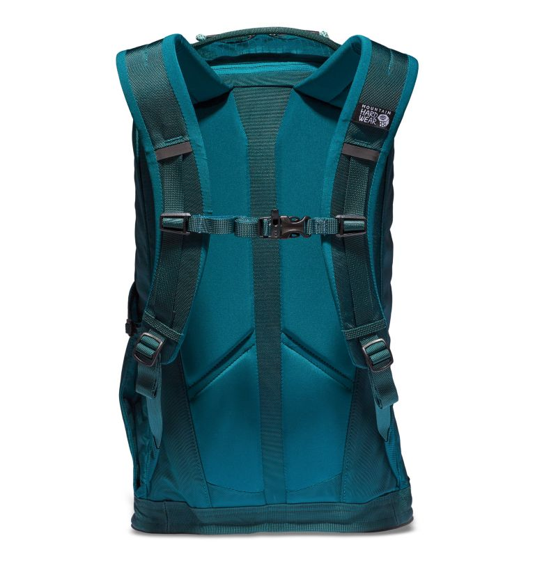 Camp 4™ 28 W Backpack | 468 | R Women's Camp 4™ 28 Backpack, Dive, back