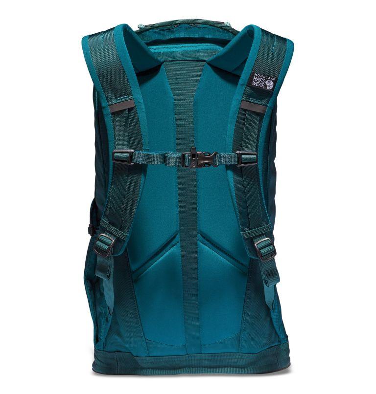 Camp 4™ 28 W Backpack | 468 | R Women's Camp 4™ 28 Backpack, Dive, back