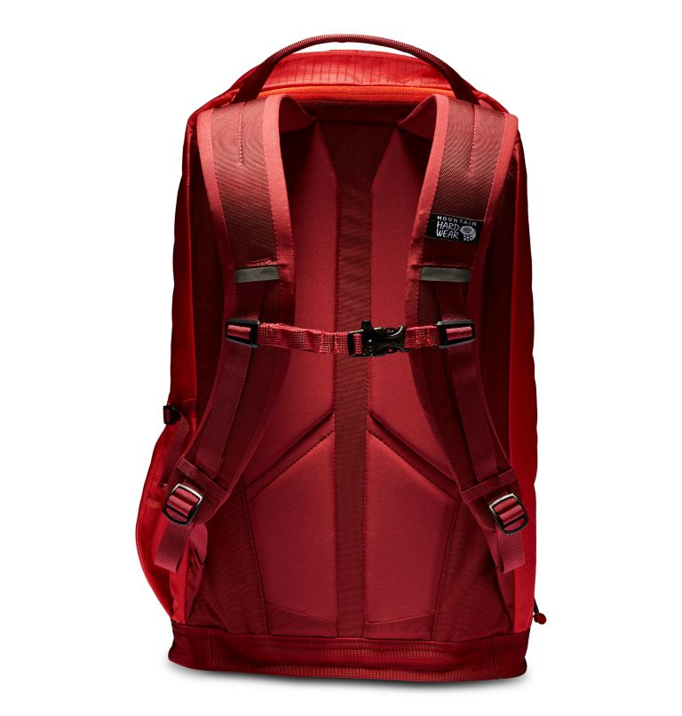 Camp 4™ 28 W Backpack | 635 | R Women's Camp 4™ 28 Backpack, Dark Salmon, back