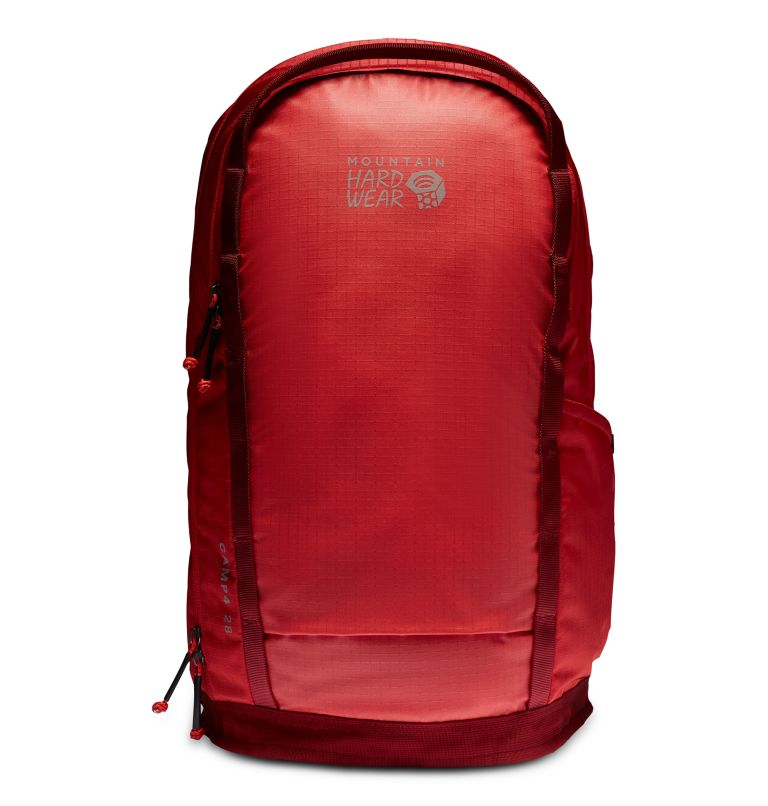 Camp 4™ 28 W Backpack | 635 | R Women's Camp 4™ 28 Backpack, Dark Salmon, front