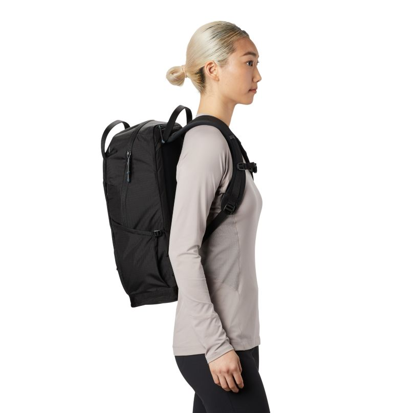 Camp 4™ 21 W Backpack | 010 | R Women's Camp 4™ 21 Backpack, Black, a1