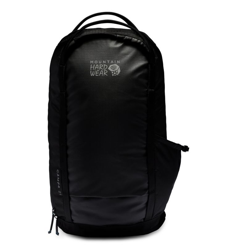 Camp 4™ 21 W Backpack | 010 | R Women's Camp 4™ 21 Backpack, Black, a2