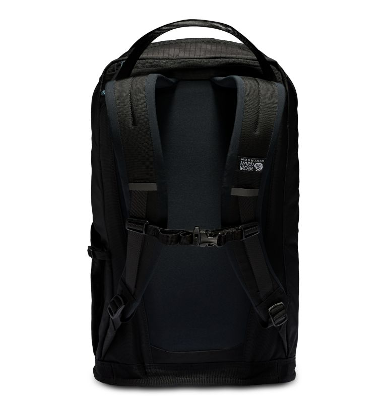 Camp 4™ 21 W Backpack | 010 | R Women's Camp 4™ 21 Backpack, Black, back