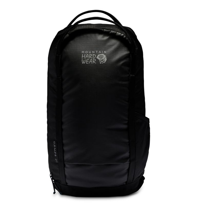 Camp 4™ 21 W Backpack | 010 | R Women's Camp 4™ 21 Backpack, Black, front