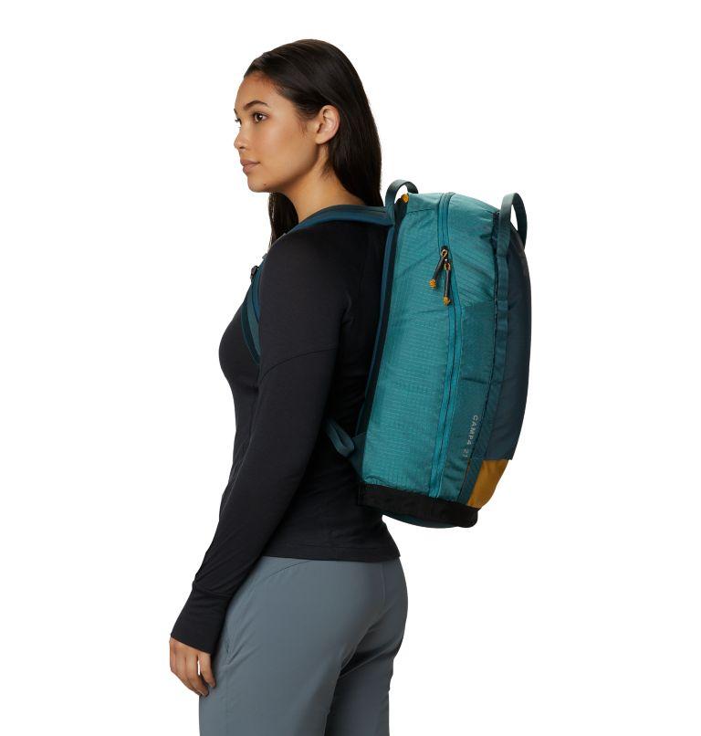 Camp 4™ 21 W Backpack | 325 | R Women's Camp 4™ 21 Backpack, Icelandic, Multi, a1