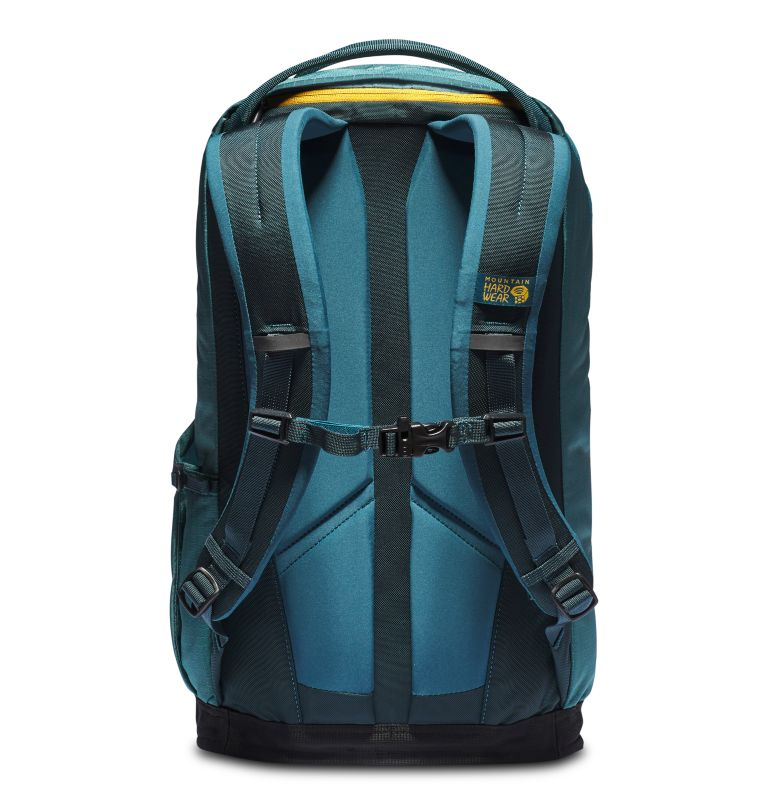 Camp 4™ 21 W Backpack | 325 | R Women's Camp 4™ 21 Backpack, Icelandic, Multi, back