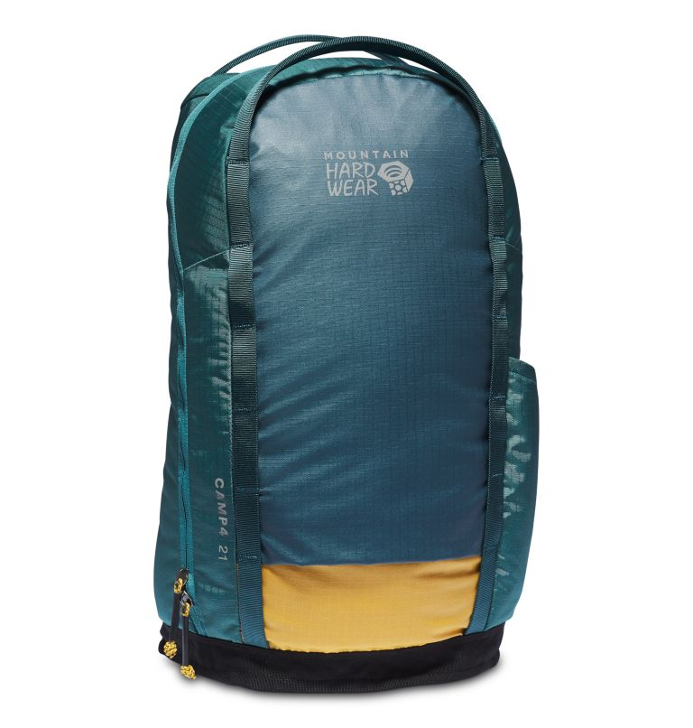 Camp 4™ 21 W Backpack | 325 | R Women's Camp 4™ 21 Backpack, Icelandic, Multi, front