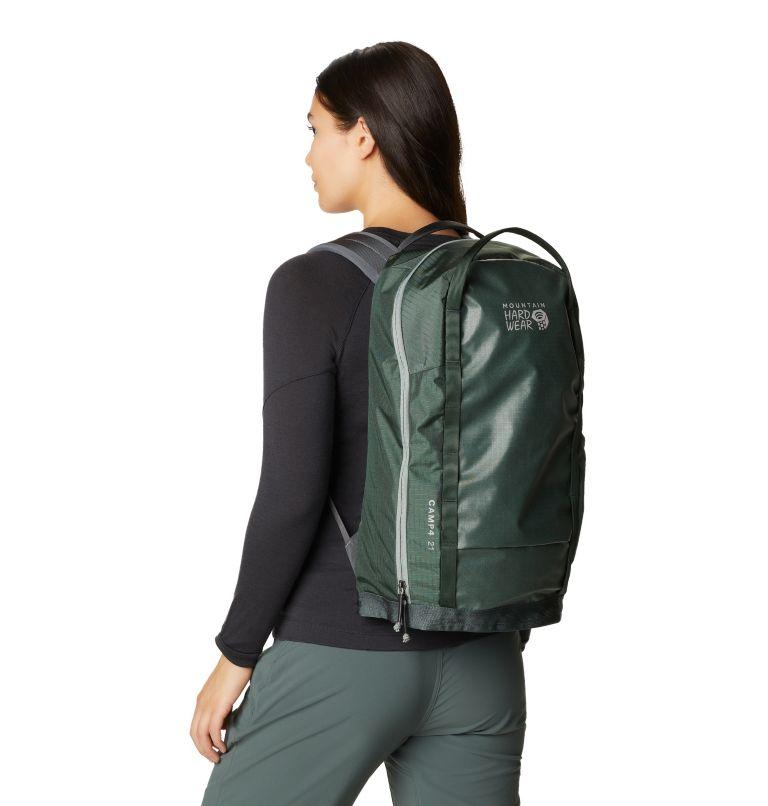 Camp 4™ 21 W Backpack | 352 | R Women's Camp 4™ 21 Backpack, Black Spruce, a1