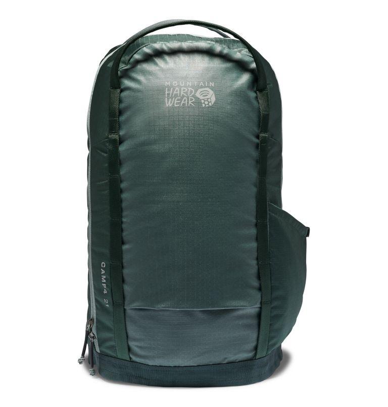 Camp 4™ 21 W Backpack | 352 | R Women's Camp 4™ 21 Backpack, Black Spruce, a2