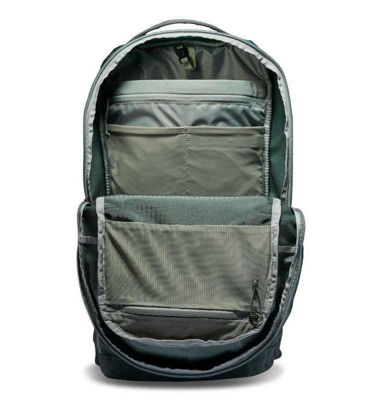 Camp 4™ 21 W Backpack | 352 | R Women's Camp 4™ 21 Backpack, Black Spruce, a3