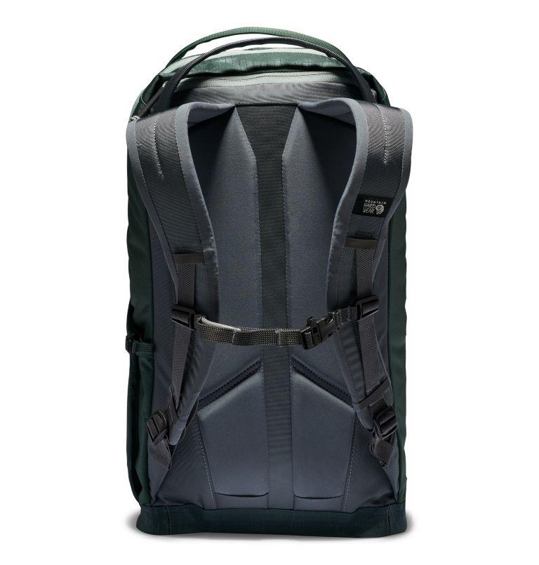 Camp 4™ 21 W Backpack | 352 | R Women's Camp 4™ 21 Backpack, Black Spruce, back