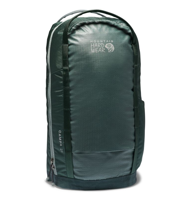 Camp 4™ 21 W Backpack | 352 | R Women's Camp 4™ 21 Backpack, Black Spruce, front