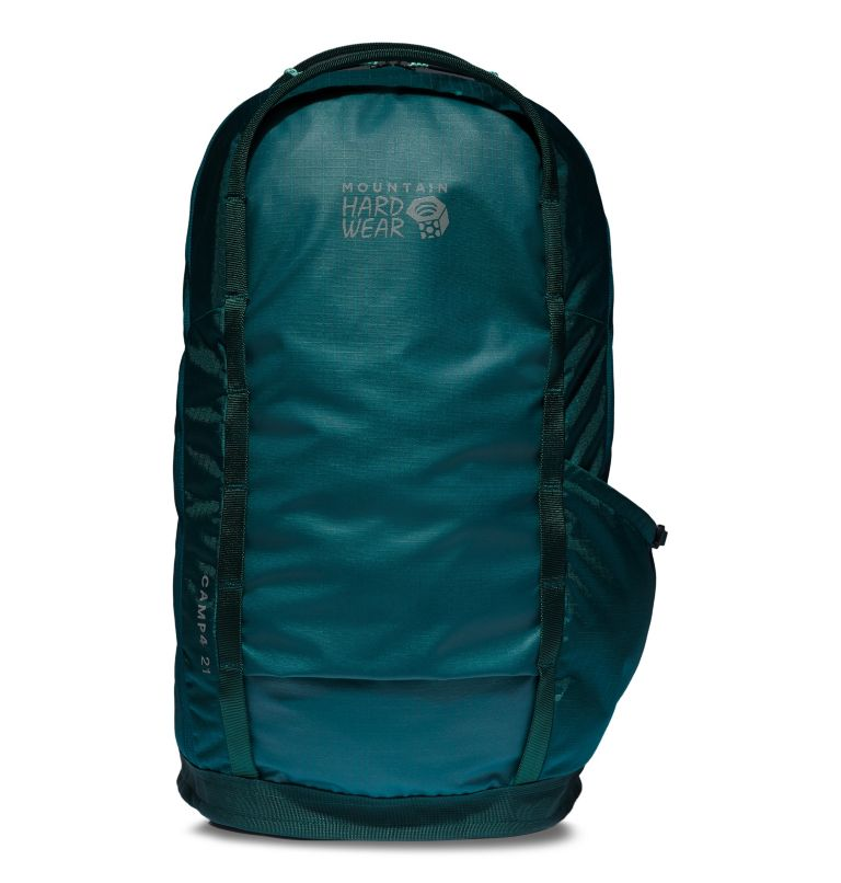 Camp 4™ 21 W Backpack | 468 | R Women's Camp 4™ 21 Backpack, Dive, a2