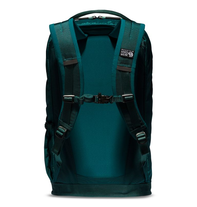 Camp 4™ 21 W Backpack | 468 | R Women's Camp 4™ 21 Backpack, Dive, back