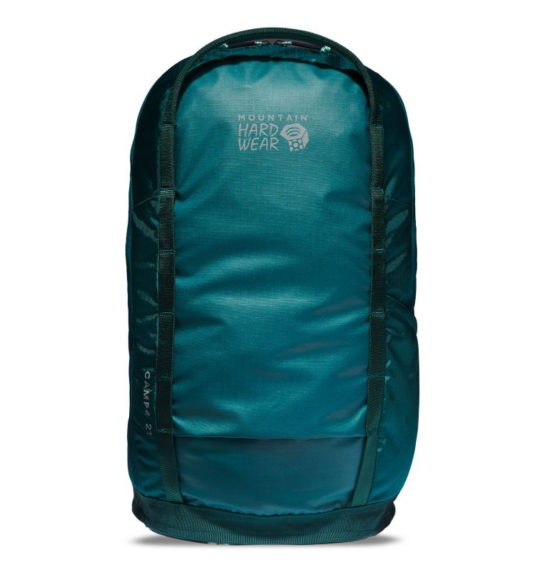 Camp 4™ 21 W Backpack | 468 | R Women's Camp 4™ 21 Backpack, Dive, front