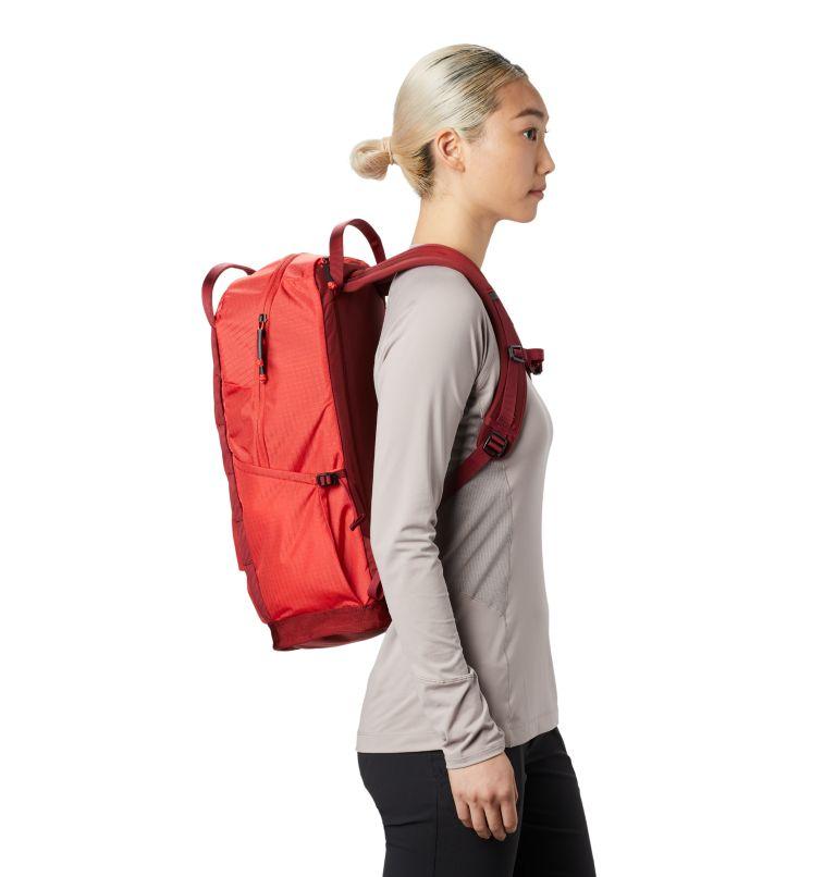 Camp 4™ 21 W Backpack | 635 | R Women's Camp 4™ 21 Backpack, Dark Salmon, a1