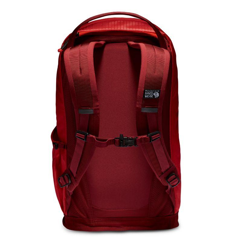 Camp 4™ 21 W Backpack | 635 | R Women's Camp 4™ 21 Backpack, Dark Salmon, back