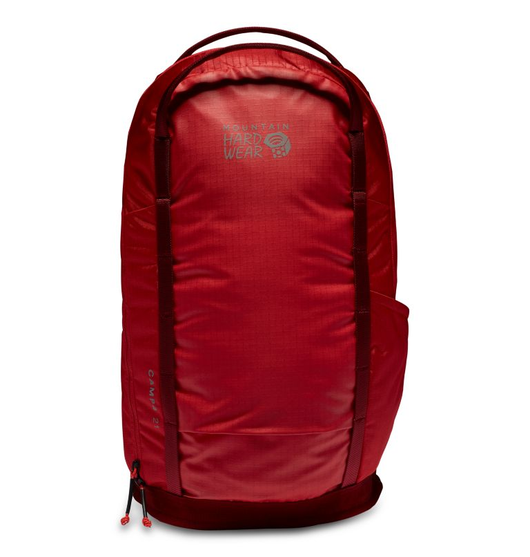 Camp 4™ 21 W Backpack | 635 | R Women's Camp 4™ 21 Backpack, Dark Salmon, front